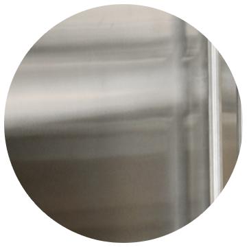 image of a spotless refrigerator