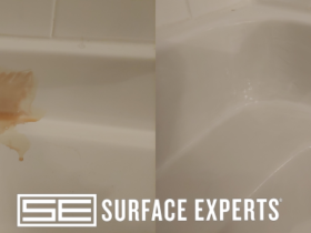 Bathtub Repair and Stain Removal