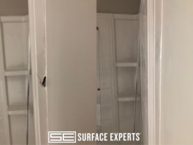 Fiberglass Shower Repair